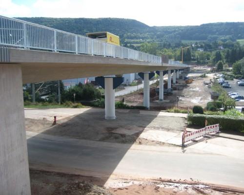Brücke Heiligenstadt 1