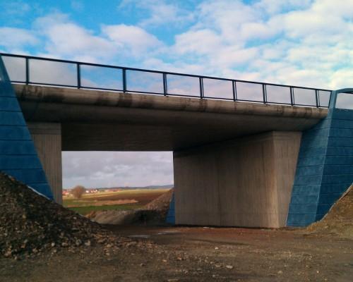 Brücken B247 Duderstadt 0007