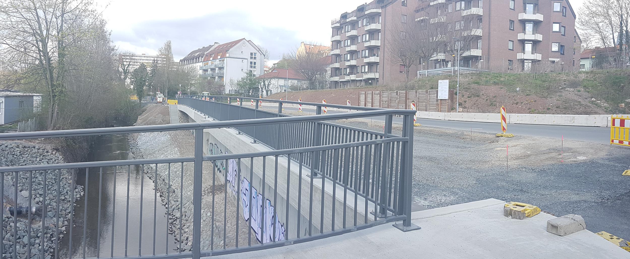 Stützwand-Kassel-Liebigstraße